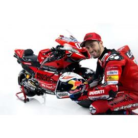 Riello. Patrocinador de Ducati