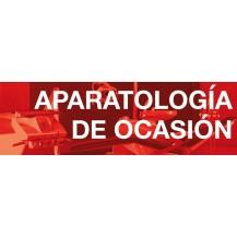 APARATOLOGÍA DE OCASIÓN